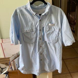 Guide Series Fishing shirt